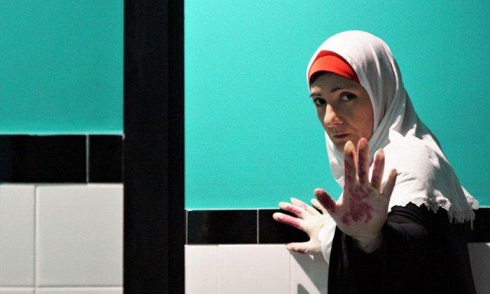 """7€ για 1 εισιτήριο στην παράσταση """"Ιράκ - 9 τόποι επιθυμίας"""", της Heather Raffo, στον πολυχώρο """"Εργοτάξιον"""" στον Άγ. Δημήτριο"""