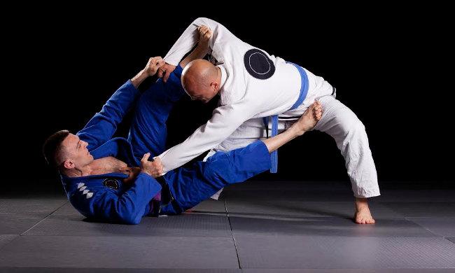 29€ για 2 μήνες Kick Boxing, ή MMA ή Brazilian Jiu Jitsu ή Πυγμαχία, από το Fight Box στου Ζωγράφου εικόνα