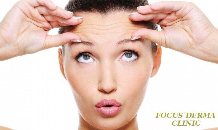 Απο 24€ για ενεσιμες μεσοθεραπειες, Botox κ.α., απο το «Focus Derma Clinic» στην Ερμου