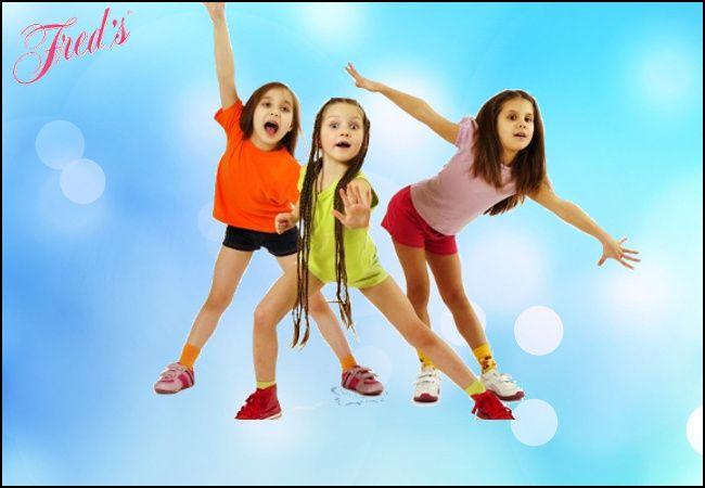 9€ για 8 μαθήματα μουσικοκινητικής αγωγής και μπαλέτου για παιδιά από 5 έως 7 ετών ή 10€ για 12 μαθήματα χορού, σύγχρονου, μοντέρνου και hip-hop για παιδιά από 10 έως 14 ετών, διάρκειας 1 μήνα, στη σχολή χορού