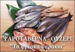 Φρέσκα Ψαράκια, Νέα Ερυθραία