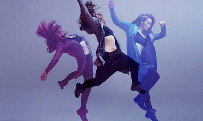9€ για απεριόριστα μαθήματα χορών για 1 μήνα, της επιλογής σας στην σχολή χορού