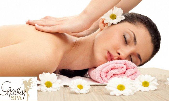 27€ για 60' full body Massage και 20' χαλάρωσης με Χαμάμ, Αρωματοθεραπεία, Χρωματοθεραπεία και Peeling, από το Γλαύκη Spa στο Παλαιό Φάληρο εικόνα