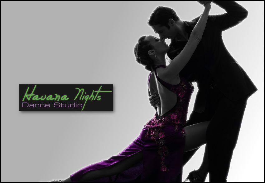 Havana Nights Dance Studio, Κολωνάκι