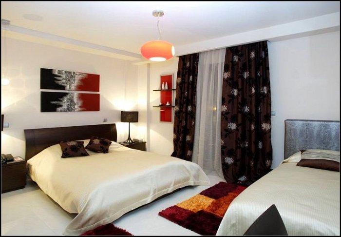 Χριστούγεννα και Πρωτοχρονιά και Θεοφάνεια από 67€ ανά διανυκτέρευση με πρωινό για 2 ενήλικες (και 1 παιδί έως 6 ετών) Ισχύει από 22/12 έως 7/01 και για Χριστούγεννα και Πρωτοχρονιά και Θεοφάνεια στο Dellagio Hotel εικόνα
