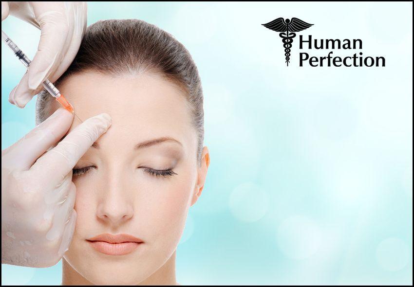 99€ για (1) εφαρμογή Botox Allergan σε full face με κύρια και follow-up συνεδρία, (2) μεσοθεραπείες προσώπου ή λαιμού και (2) θεραπείες με ραδιοσυχνότητες RF σε πρόσωπο και λαιμό, από το