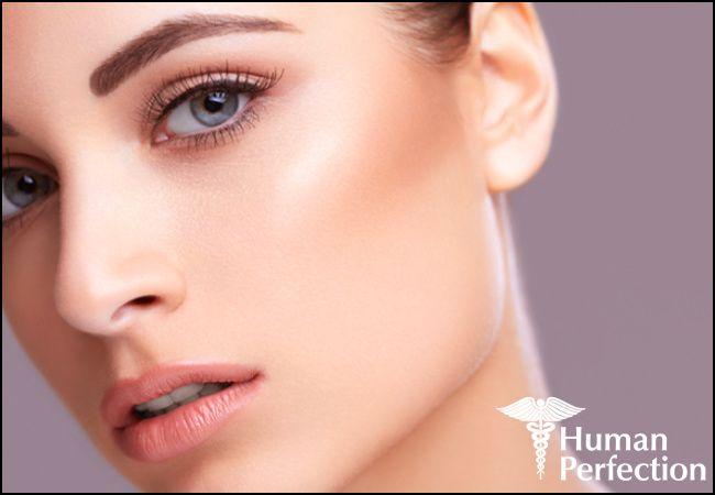 """90€ για 1 θεραπεία με ενέσιμο υαλουρονικό οξύ, full face ή γέμισμα χειλιών, από τα """"Human Perfection"""" σε Κηφισιά και Κολωνάκι"""