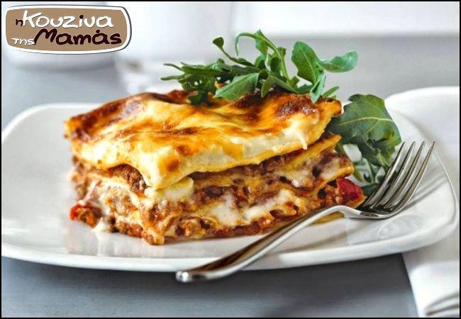 """6€ για ένα γεύμα 2 ατόμων με ελεύθερη επιλογή από τον κατάλογο φαγητού, στο μαγειρείο - εστιατόριο """"Η Κουζίνα της Μαμάς"""" στους Αμπελόκηπους"""