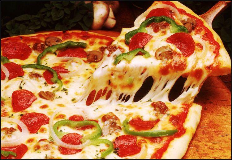 Πίτσα με το μέτρο!5€ για ένα γεύμα 2 ατόμων με ελεύθερη επιλογή από τον κατάλογο φαγητού, στην πιτσαρία
