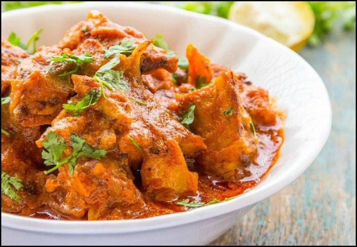 -33% για γεύμα 2 ατόμων με ελεύθερη επιλογή από τον κατάλογο, στο Ινδικό εστιατόριο