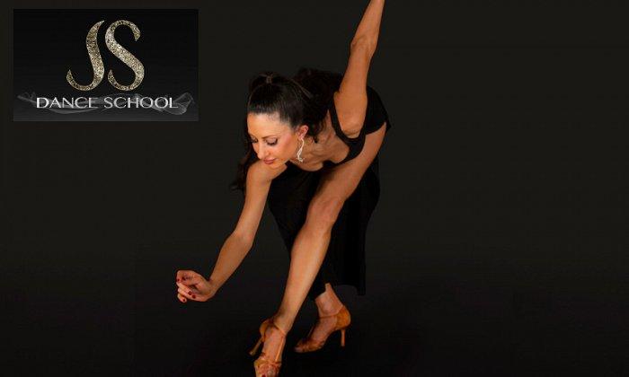 JS Dance School | Νέο Ψυχικό εικόνα