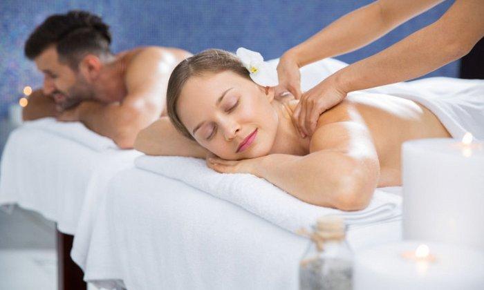 Karma Massage | Αμπελόκηποι εικόνα