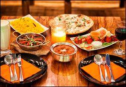 Kohenoor Hindi Bar Restaurant, Γκάζι