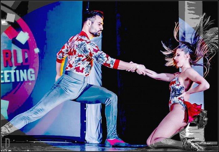 9€ για 1 μήνα Salsa, Bachata, Kizomba, Pilates και Afro & Rumba, από την LA SECTA DANCE COMPANY! εικόνα