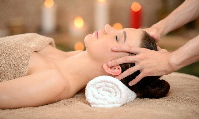5€ για 30' μασάζ κυτταρίτιδας ή κεφαλής ή προσώπου ή πελμάτων, από το εξειδικευμένο κέντρο Le Massage στο Ελληνικό εικόνα