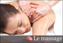Le Massage (Χολαργός), Χολαργός
