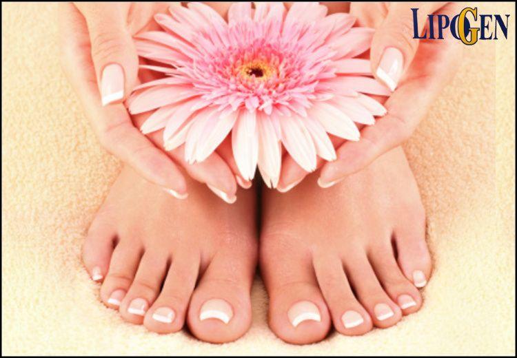 15€ για (1) ημιμόνιμο manicure και (1) pedicure (απλά ή γαλλικά), από τον πολυχώρο ομορφιάς