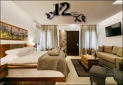 5* 12 Months Luxury Resort, Πήλιο