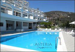 Asteria Hotel, Τολό - Ναύπλιο - Αργολίδα - Πελοπόννησος