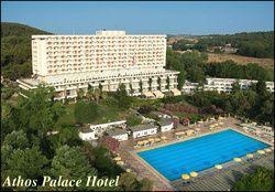 4* Athos Palace Hotel, Χαλκιδική - Μακεδονία