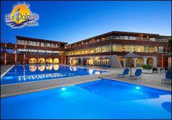 4* Blue Dolphin Hotel, Χαλκιδική - Μακεδονία
