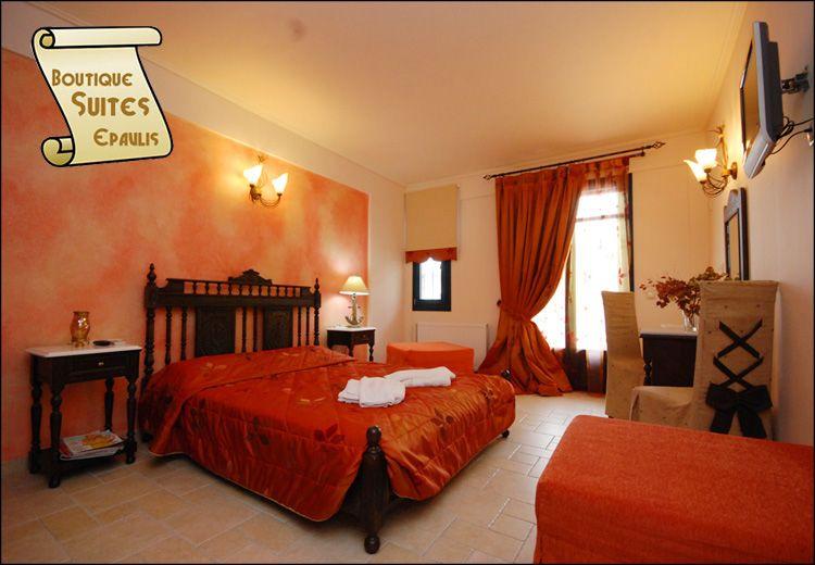 Γαλαξίδι στο Epavlis Boutique Hotel με 50€ ανά διανυκτέρευση με χειροποίητο πρωινό σε Superior δίκλινο δωμάτιο για 2 ενήλικες και 1 παιδί έως 3 ετών! Παρέχεται welcome drink ρακί, γλυκό και early check-in / late check-out κατόπιν διαθεσιμότητας! Η προσφορά ισχύει για διαμονή έως 31 Δεκεμβρίου εικόνα