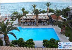 Ξενοδοχείο Ευβοϊκή Ακτή, Εύβοια - Στερεά Ελλάδα