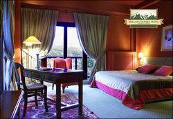 Hellas Country Hotel, Καρπενήσι - Ευρυτανία - Στερεά