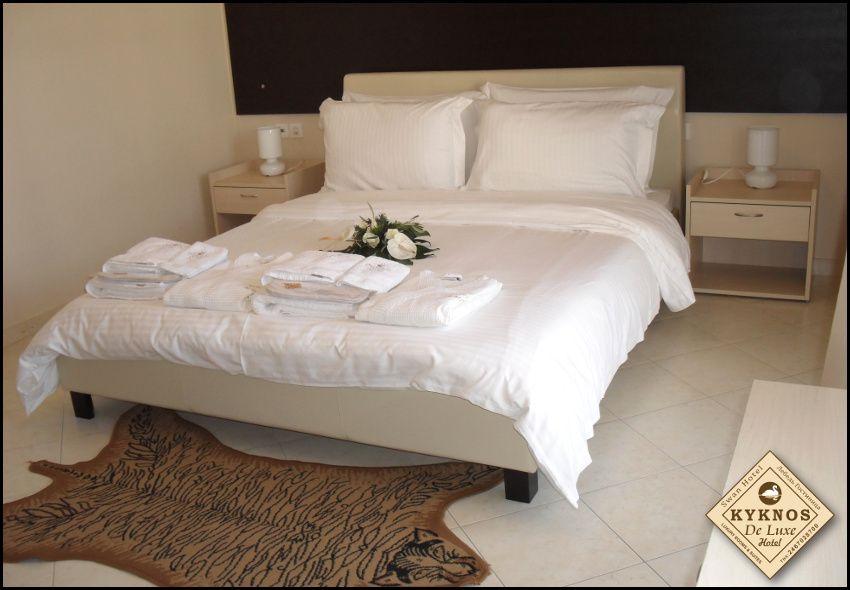 Kyknos De Luxe Suites Hotel, Καστοριά - Μακεδονία