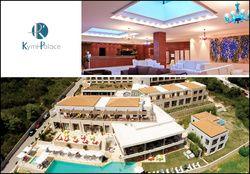 4* Kymi Palace, Κύμη - Εύβοια - Στερεά Ελλάδα