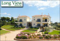 Long View Resort & Spa, Πόρτο Χέλι
