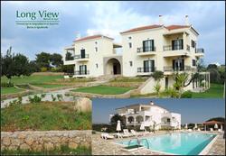 Long View Resort & Spa, Πόρτο Χέλι - Αργολίδα - Πελοπόννησος