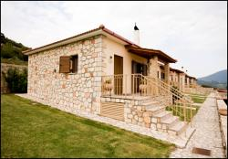 Ξενοδοχείο στην Ορεινή Κορινθία, Κορινθία - Πελοπόννησος
