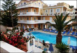 Planos Beach Hotel, Ζάκυνθος - Επτάνησα - Νησιά Ιονίου