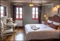 4* Primoula Country Hotel & Spa, Ζαγοροχώρια - Ιωάννινα - Ήπειρος