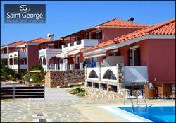Saint George Hotel, Νέα Στύρα - Εύβοια - Στερεά Ελλάδα