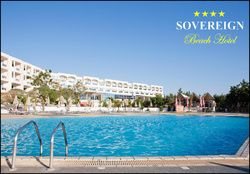 4* Sovereign Beach Hotel, Κως - Δωδεκάνησα - Νησιά Αιγαίου