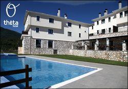 4* Theta Hotel, Πήλιο - Μαγνησία - Θεσσαλία