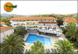 Tropical Hotel, Χαλκιδική - Μακεδονία