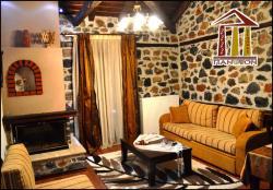 Ξενώνας Πάνθεον, Παλαιός Άγιος Αθανάσιος - Πέλλα - Μακεδονία