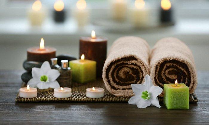 15€ για 45' full body candle μασάζ, από τον ειδικά διαμορφωμένο χώρο του Masaji στον Άλιμο εικόνα