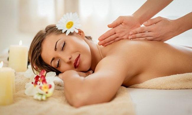 14,90€ για 40' χαλαρωτικό μασάζ και 20' μασάζ κεφαλής ή 60' αθλητικό μασάζ, από το Massage Voyage στο Αιγάλεω εικόνα