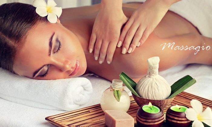 Massagio | Νέα Κυψέλη εικόνα