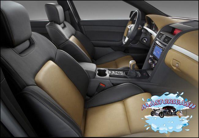 30€ για πλήρη βιολογικό καθαρισμό αυτοκινήτου, εξωτερικό πλύσιμο με ενεργό αφρό, καθαρισμό ζαντών, γυάλισμα ελαστικών και κέρωμα, στο Master Wash στη Νίκαια, αξίας 60€ - έκπτωση 50% εικόνα