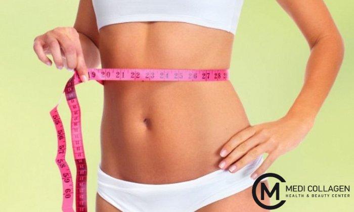 19,90€ για ένα ολοκληρωμένο πακέτο απώλειας βάρους, από τα