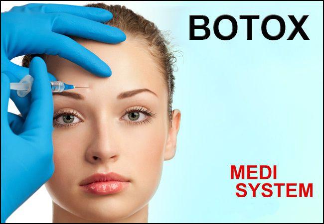 Ενέσιμο Botox Allerganαπό 59€ για 1 εφαρμογή (1 κύρια και 1 follow-up συνεδρία) σε περιοχή της επιλογής σας, και ΔΩΡΟ 1 συνεδρία Laser ανάπλασης, από τα