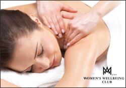 Women's Wellbeing Club, Γλυφάδα