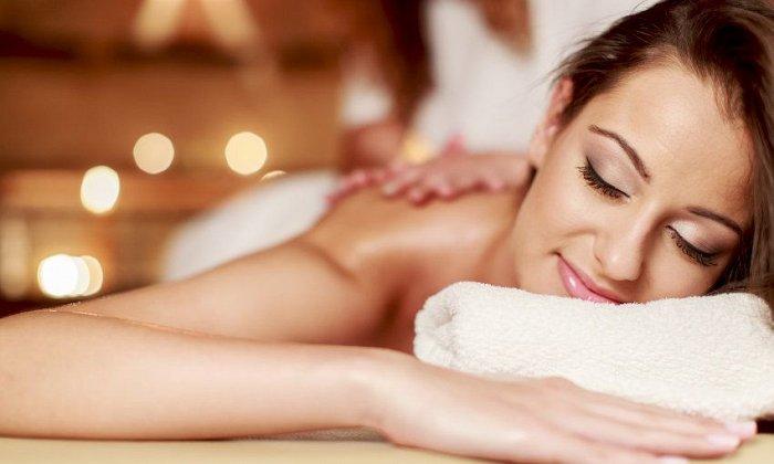 39€ για 70' αυθεντικό Tantric Aromatherapy Massage, από το Mystic Neverland στον Πειραιά εικόνα