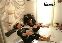 NamastE-Fit, Νέο Ηράκλειο