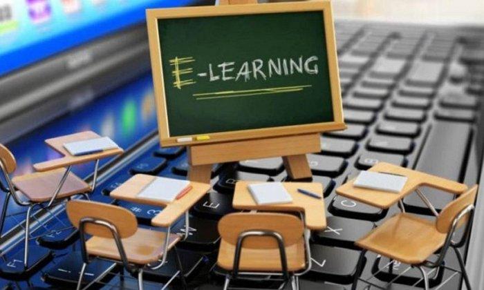Διαδικτυακό Φροντιστήριο i-Εκπαίδευση | Ελλάδα εικόνα